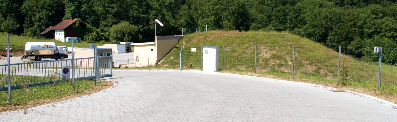 ksgas.de - Die Spezialisten rund um Flüssiggas und Autogas